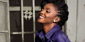 ''Soldier' Was Actually My Song, But It Became Falz's' – Simi Says (Video)
